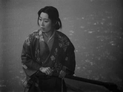 和風ハロウィーン怪談特集1 溝口健二監督『雨月物語』(大映、1953年) その2_f0147840_21595065.jpg