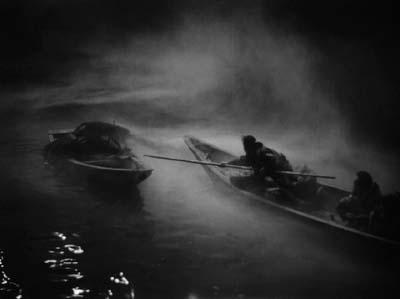 和風ハロウィーン怪談特集1 溝口健二監督『雨月物語』(大映、1953年) その2_f0147840_2202319.jpg