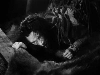 和風ハロウィーン怪談特集1 溝口健二監督『雨月物語』(大映、1953年) その2_f0147840_2203256.jpg