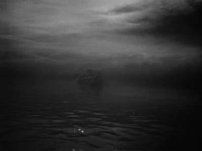 和風ハロウィーン怪談特集1 溝口健二監督『雨月物語』(大映、1953年) その2_f0147840_220860.jpg
