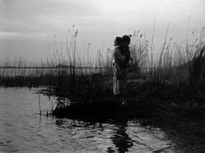和風ハロウィーン怪談特集1 溝口健二監督『雨月物語』(大映、1953年) その2_f0147840_2214085.jpg