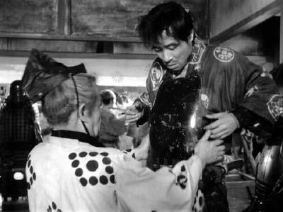 和風ハロウィーン怪談特集1 溝口健二監督『雨月物語』(大映、1953年) その2_f0147840_22263868.jpg