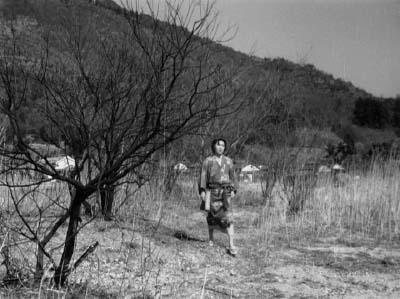 和風ハロウィーン怪談特集1 溝口健二監督『雨月物語』(大映、1953年) その2_f0147840_22271948.jpg