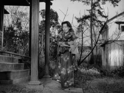 和風ハロウィーン怪談特集1 溝口健二監督『雨月物語』(大映、1953年) その2_f0147840_22275466.jpg