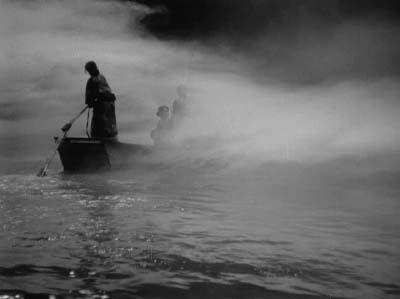 和風ハロウィーン怪談特集1 溝口健二監督『雨月物語』(大映、1953年) その2_f0147840_227312.jpg