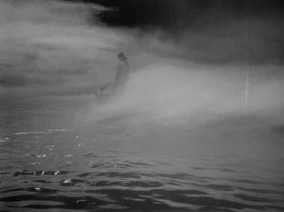 和風ハロウィーン怪談特集1 溝口健二監督『雨月物語』(大映、1953年) その2_f0147840_2273938.jpg