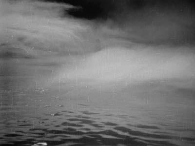 和風ハロウィーン怪談特集1 溝口健二監督『雨月物語』(大映、1953年) その2_f0147840_2274731.jpg