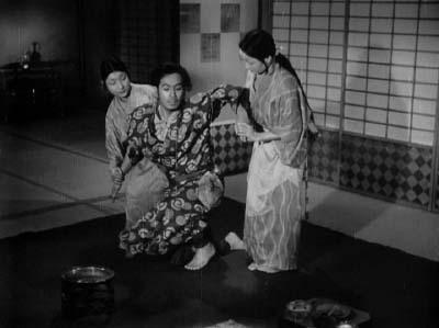 和風ハロウィーン怪談特集1 溝口健二監督『雨月物語』(大映、1953年) その2_f0147840_23102817.jpg