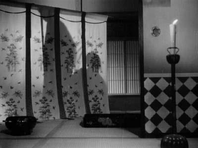 和風ハロウィーン怪談特集1 溝口健二監督『雨月物語』(大映、1953年) その2_f0147840_23103659.jpg