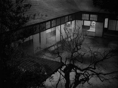 和風ハロウィーン怪談特集1 溝口健二監督『雨月物語』(大映、1953年) その2_f0147840_23104439.jpg