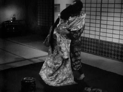 和風ハロウィーン怪談特集1 溝口健二監督『雨月物語』(大映、1953年) その2_f0147840_2310758.jpg