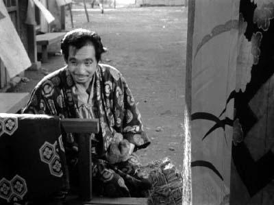 和風ハロウィーン怪談特集1 溝口健二監督『雨月物語』(大映、1953年) その2_f0147840_2333057.jpg