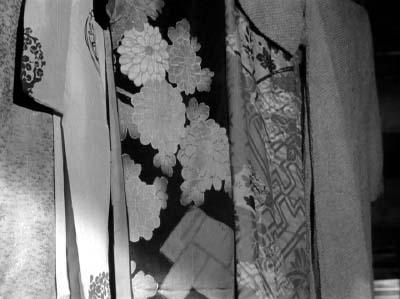 和風ハロウィーン怪談特集1 溝口健二監督『雨月物語』(大映、1953年) その2_f0147840_2334172.jpg
