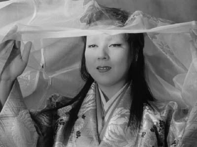 和風ハロウィーン怪談特集1 溝口健二監督『雨月物語』(大映、1953年) その2_f0147840_2354240.jpg