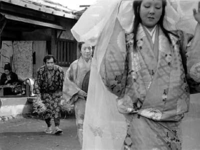 和風ハロウィーン怪談特集1 溝口健二監督『雨月物語』(大映、1953年) その2_f0147840_2355299.jpg