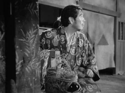 和風ハロウィーン怪談特集1 溝口健二監督『雨月物語』(大映、1953年) その2_f0147840_235584.jpg