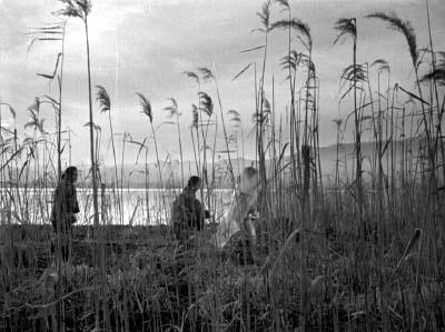 和風ハロウィーン怪談特集1 溝口健二監督『雨月物語』(大映、1953年) その2_f0147840_23611.jpg