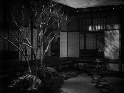 和風ハロウィーン怪談特集1 溝口健二監督『雨月物語』(大映、1953年) その2_f0147840_2373179.jpg