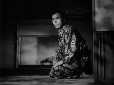 和風ハロウィーン怪談特集1 溝口健二監督『雨月物語』(大映、1953年) その2_f0147840_237403.jpg