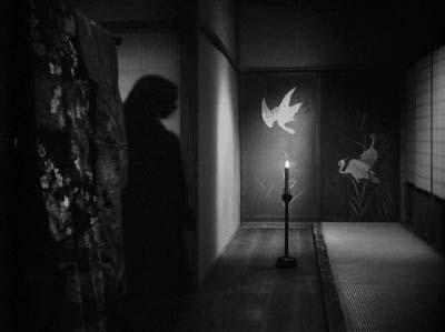 和風ハロウィーン怪談特集1 溝口健二監督『雨月物語』(大映、1953年) その2_f0147840_2394416.jpg