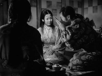 和風ハロウィーン怪談特集1 溝口健二監督『雨月物語』(大映、1953年) その2_f0147840_2395812.jpg