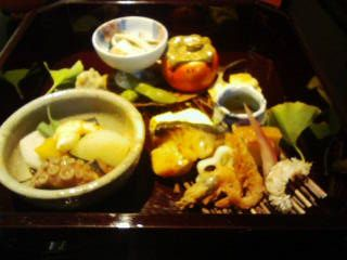 日本料理 きこにあ_a0007462_1732333.jpg