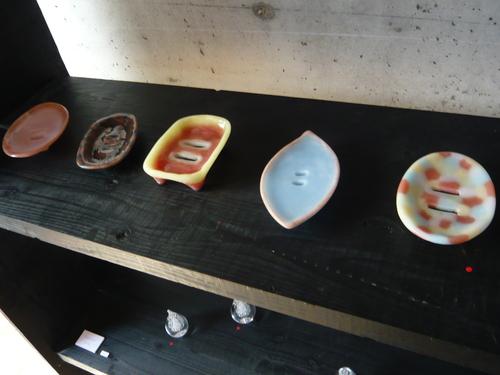 「硝子研究」 ギャラリーガラスのピラミッド_b0151262_1233497.jpg