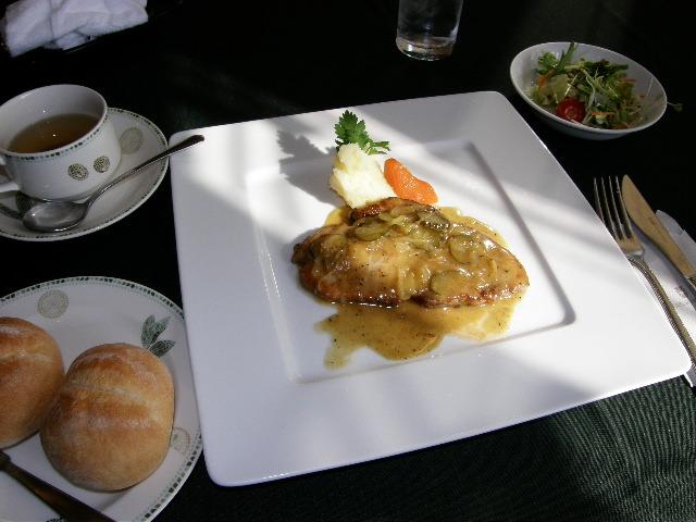 レストラン キャリオカ その2_d0153062_943622.jpg