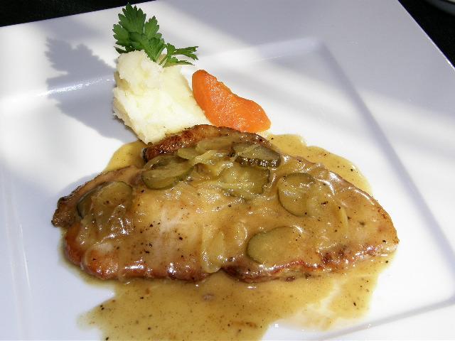 レストラン キャリオカ その2_d0153062_945388.jpg
