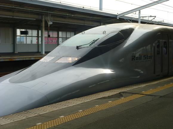 津和野ー>日吉(神奈川県)_c0180686_12485640.jpg