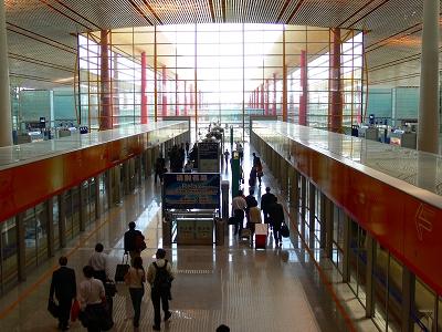 中国出張2010年05月-第一日目-北京でトランジット、飛行機トラブルで2時間待ち_c0153302_0512773.jpg
