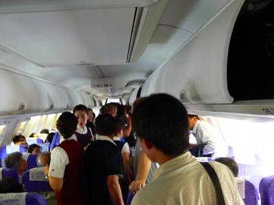 中国出張2010年05月-第一日目-北京でトランジット、飛行機トラブルで2時間待ち_c0153302_0591964.jpg