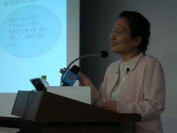 森美智代さんの講演会は大盛況でした_c0125114_22182060.jpg