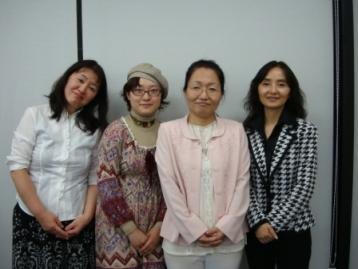 森美智代さんの講演会は大盛況でした_c0125114_2218345.jpg