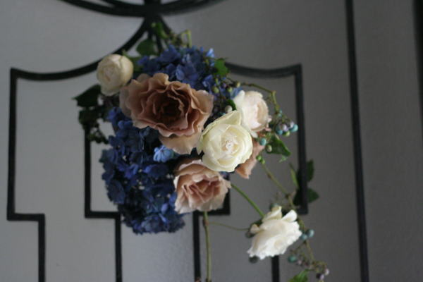 400のバラの花で  山手西洋館様へ_a0042928_211332.jpg