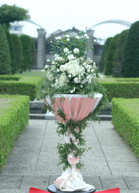 400のバラの花で  山手西洋館様へ_a0042928_2114458.jpg