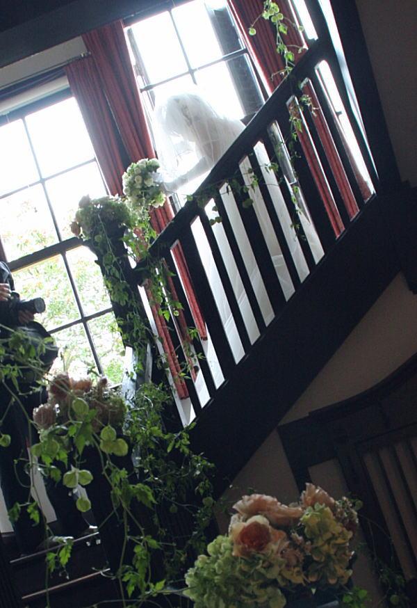 400のバラの花で  山手西洋館様へ_a0042928_2115229.jpg
