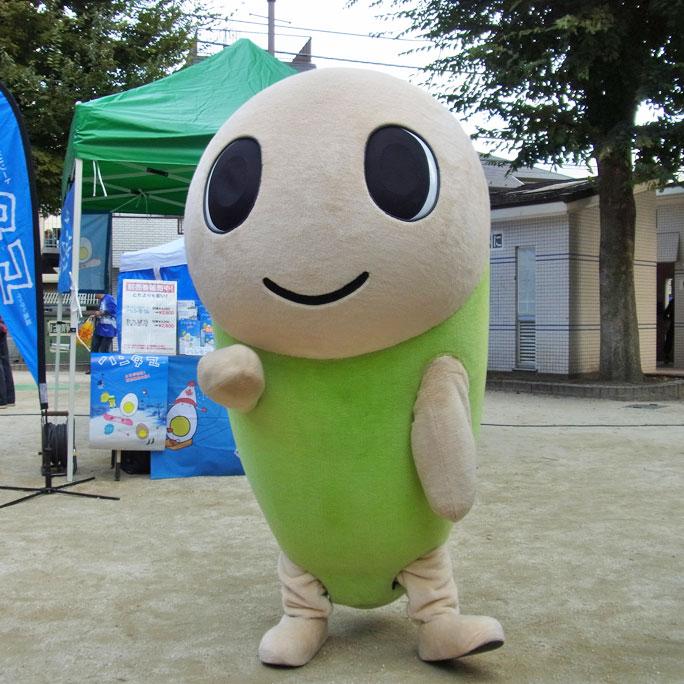 高円寺フェス2010 ゆるキャラまつり_a0016730_13162044.jpg