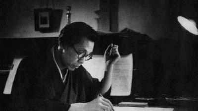 和風ハロウィーン怪談特集1 溝口健二監督『雨月物語』(大映、1953年) その3_f0147840_21545341.jpg