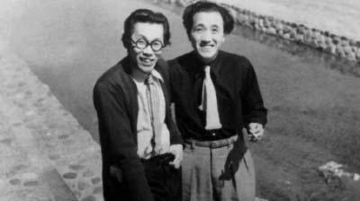 和風ハロウィーン怪談特集1 溝口健二監督『雨月物語』(大映、1953年) その3_f0147840_21563063.jpg