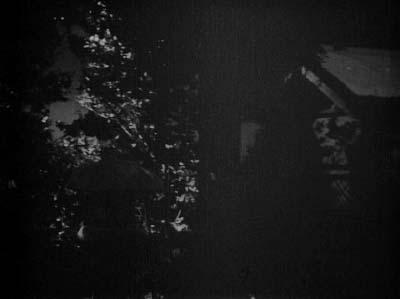 和風ハロウィーン怪談特集1 溝口健二監督『雨月物語』(大映、1953年) その3_f0147840_2219501.jpg