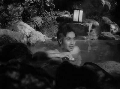 和風ハロウィーン怪談特集1 溝口健二監督『雨月物語』(大映、1953年) その3_f0147840_22201824.jpg