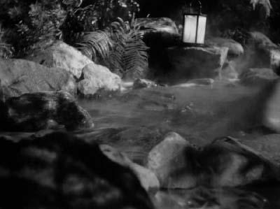 和風ハロウィーン怪談特集1 溝口健二監督『雨月物語』(大映、1953年) その3_f0147840_22202943.jpg