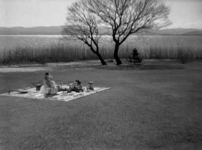 和風ハロウィーン怪談特集1 溝口健二監督『雨月物語』(大映、1953年) その3_f0147840_22212575.jpg