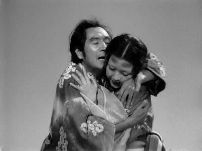和風ハロウィーン怪談特集1 溝口健二監督『雨月物語』(大映、1953年) その3_f0147840_22214295.jpg