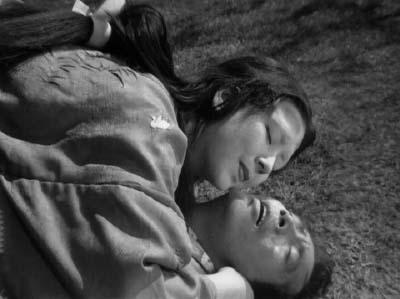 和風ハロウィーン怪談特集1 溝口健二監督『雨月物語』(大映、1953年) その3_f0147840_2222631.jpg