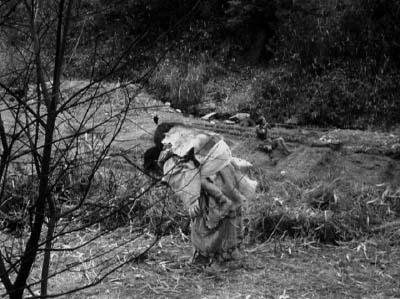 和風ハロウィーン怪談特集1 溝口健二監督『雨月物語』(大映、1953年) その3_f0147840_2242326.jpg