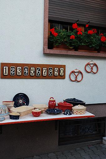 フェーヴを巡るフランス旅記録2009  #8 Strasbourg_c0120342_205789.jpg