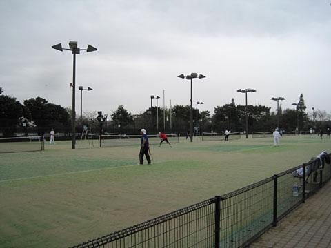 横芝光町親睦テニス大会に参加しました_a0151444_14113942.jpg