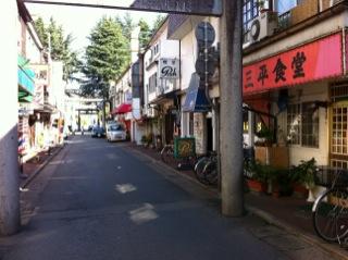 桜山神社界隈の魅力_b0199244_2015247.jpg